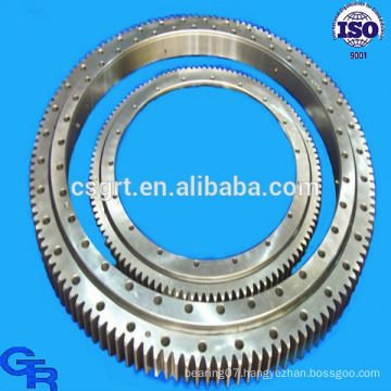 china manufacturer roller slewing rim for excavator