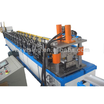 YTSING-YD-0346 Stud and Track Light Frame Roll Form Machine Metal Roofing
