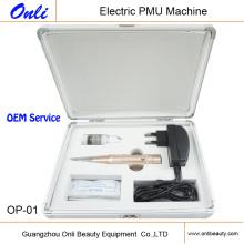 Onli Kits de máquina de maquiagem permanente Penela de tatuagem elétrica