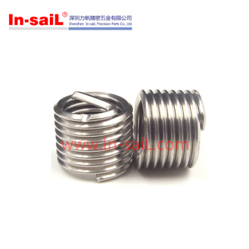 2016 Made in China Stainless Steel Threaded Bushings Manufacturer