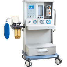 The Anesthesia Machine and Method Used for Jinling01b
