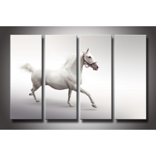 Venta al por mayor Canvas Art Horse Print Painitng
