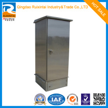 Electrical Stainless Steel Cabinet (RXT-VP119)