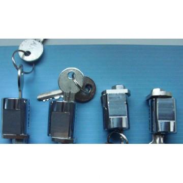 Public Storage Cylinder Lock (AL136)