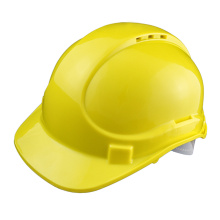 Best Price for for Safety Helmet With Ventilations Nylon suspension safety helmet supply to Algeria Suppliers