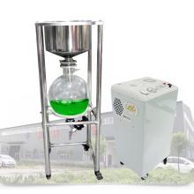 Precio del secador de filtro industrial Nutsche ZF-50L Lab