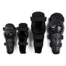 Motorcycle foam knee pad bicycle knee pad autoracing protection knee guards