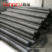 High Density Metallurgy Carbon Graphite Rods For Furnace