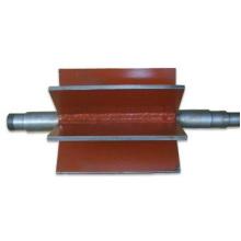 Alliage d'aluminium Die Casting Gear