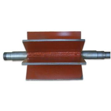 Aleación de aluminio Die Casting Gear