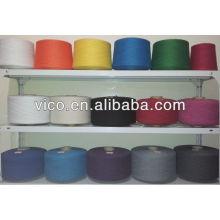 30s / 1 fils de coton ouvert pour le tricot
