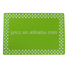 silicone relief mat