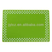 силиконовый рельефный коврик