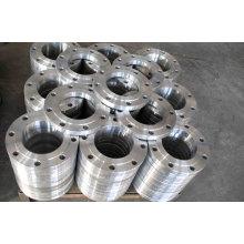 Brida de acero dúplex ASME / ANSI B16.5 Bridas