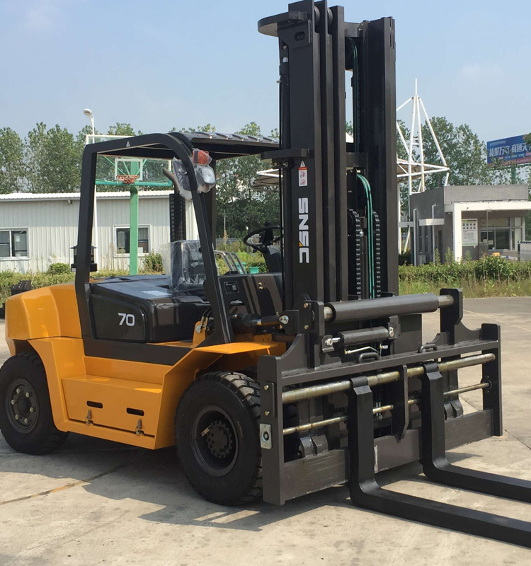 Snsc Forklift For Sale