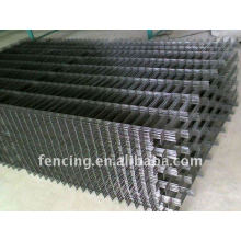 Гальванизированная сваренная панель ячеистой сети (фабрика)