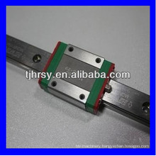 Hiwin EGH25CA linear motion guideway and block