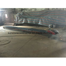 Hot Dipped Galvanized Floor Platform Bar Steel Floor Grating Price