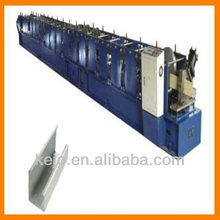 Rainspout /pipe /gutter roll forming machine