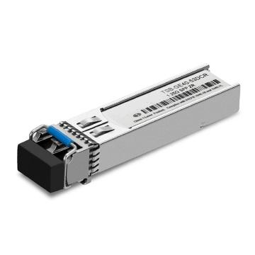 Émetteur-récepteur à fibre optique 1.25G BIDI LC