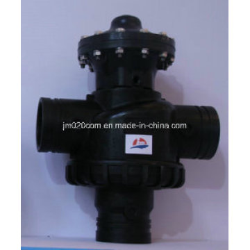 """2 """"Pentair Rückspülventil für Wasseraufbereitungsanlage"""