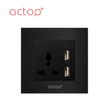 ACTOP Control Switch Panel for Hotel
