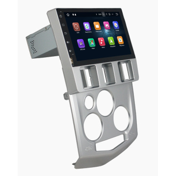 Car dvd player for Renault L90