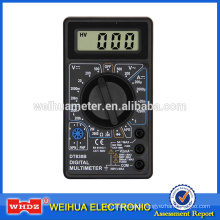 Digital Multimeter DT830B CE with Safety Design CAT I