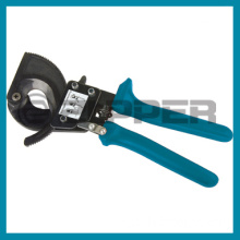 Best Sale Hand Ratchet Cutter for Cables Dia 32mm (TCR-325)