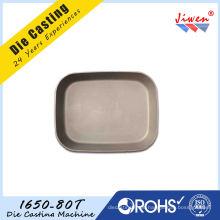 Druckguss-Aluminiumrotationsform für Scrubber-Oberteile