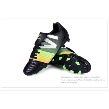 Male Money Grip Antiskid Football Shoes