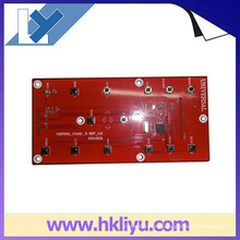 Phaeton Galaxy Printer Control Panel Board