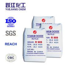 R909 Type for Titanium Dioxide