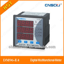 DM96-E4 Multi-function Digital Meter