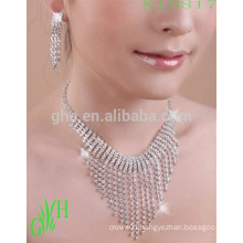 Europe and the United States high-grade sets of China wholesale the latest necklace