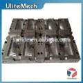 Production de masse de haute qualité en Chine 2015 via injection de moule en aluminium