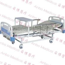 Zwei Funktionen Krankenhausbett