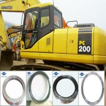 Cojinete de anillo de giro para Excavadora Komatsu PC300-7