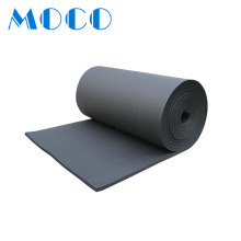 Thermal Insulation NBR Nitrile Rubber Foam Elastomeric Insulation Sheet Insulating Silicone Rubber Sheets Rubber Insulation Roll