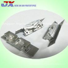Service de pièces d'usinage haute auto pièces CNC en aluminium