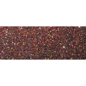 Glitter Dark Brown 703