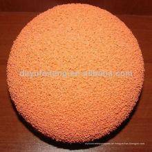 Sany Betonpumpenreinigungs-Schwammball für Betonpumpenrohr