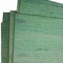Non-asbestos Sheet, Made of Asbestos and Non-asbestos Fiber