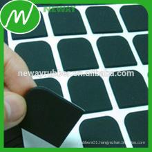 Wholesale 3M Conductive Silicone Rubber Pad