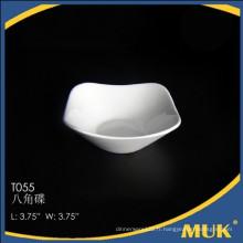 Promotion du marché de la Chine Design touristique de l'hôtel Bols de soupe en porcelaine