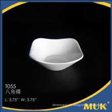 china market promotionals hotel round design porcelain soup bowls