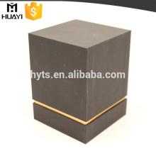 caja de botella de perfume de regalo por encargo de alta calidad