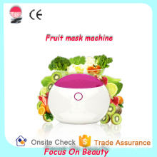 2015 new beauty machine diy skin mask machine