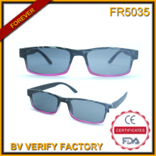 Les meilleures montures & lunettes de lecture soleil