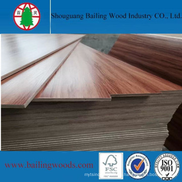 Furniture Grade Best Commercial Plywood